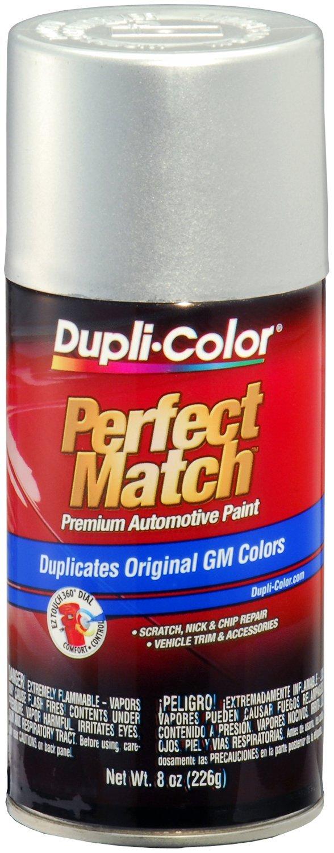 Amazon.com: Dupli-Color EBGM05017 Galaxy Silver Metallic General ...