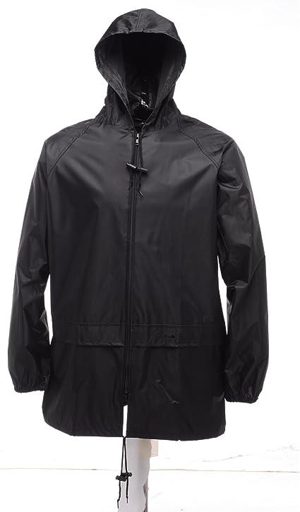 Regatta Mens Backmoor 3in1 Waterproof Breathable Isotex 5000 Classic Jacket Coat