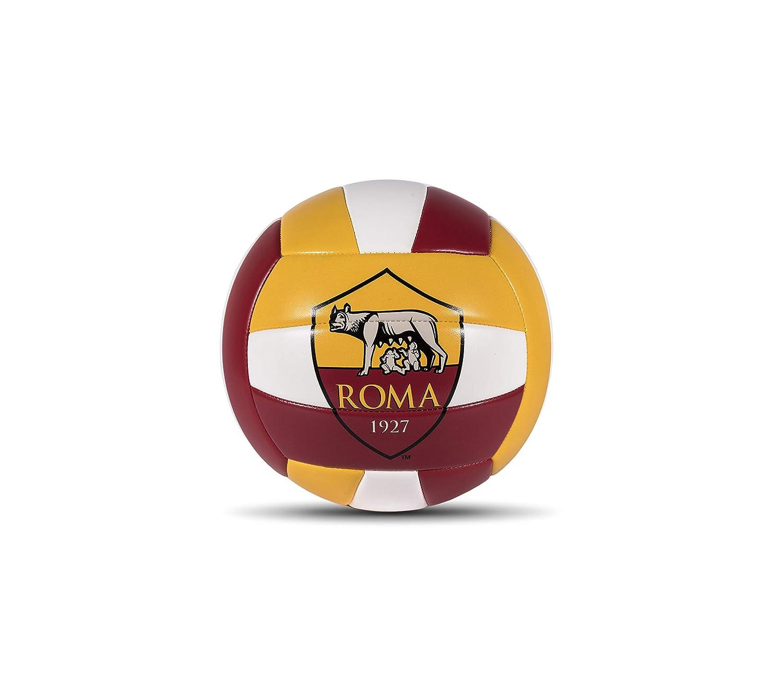 A.S. Roma 13727 - Balón de Voleibol de Playa, Unisex, para Adulto ...