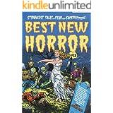 Best New Horror #30