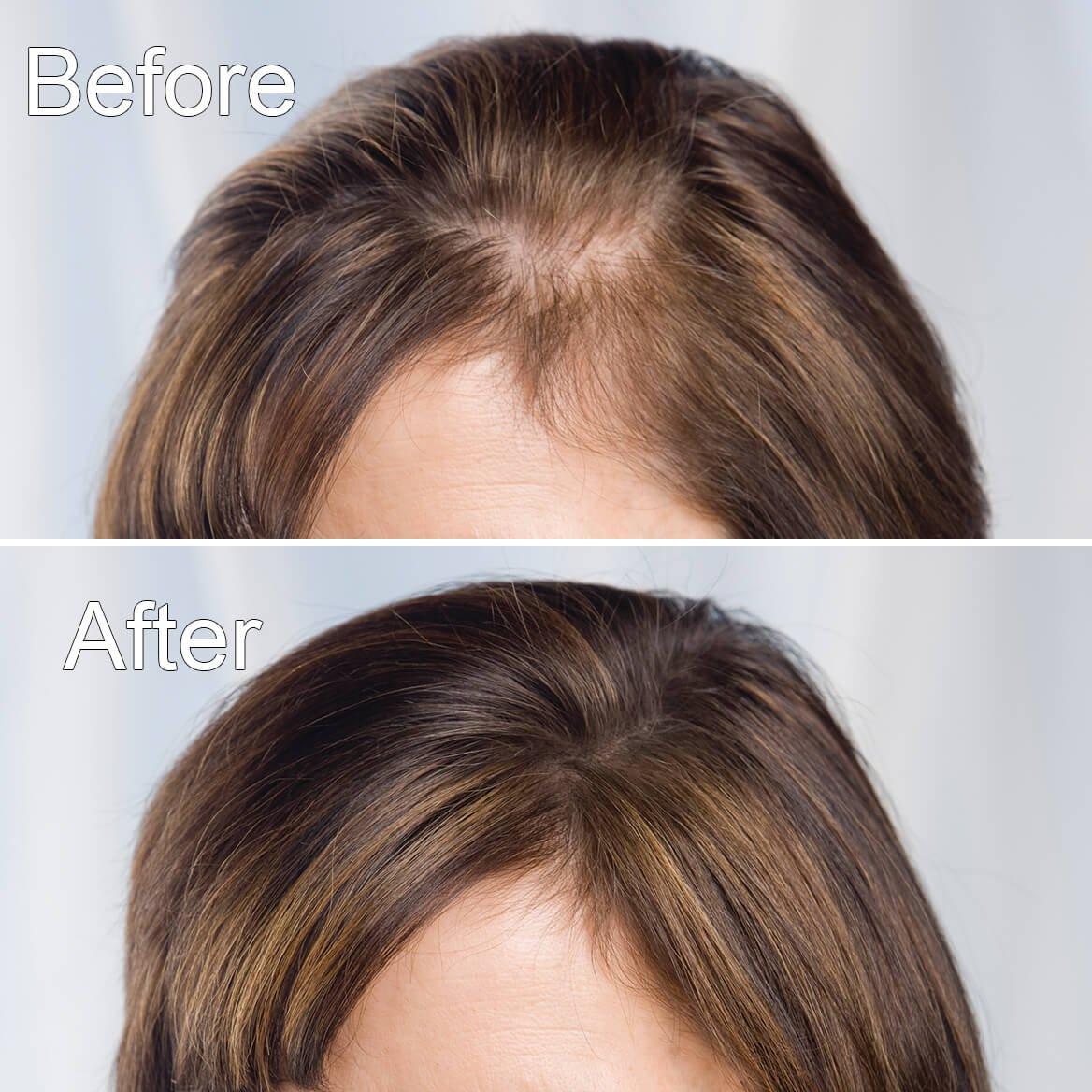 Amazon Joan Rivers Great Hair Day Fill In Powder Blonde Beauty