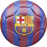 96658dccdaa63 FCB Balon FC Barcelona Primera Equipacion 18 19 Azul  Amazon.es ...