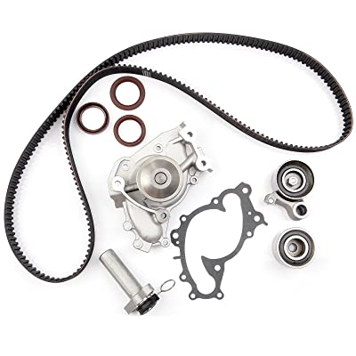 Eccpp Timing Belt Water Pump Kit Fits 1994 2004 Toyota Camry Avalon