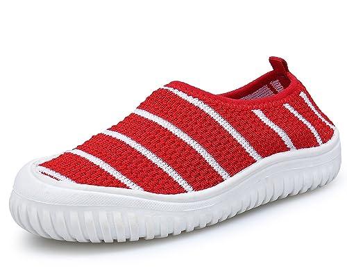 Baby Sneaker Gehen Laufen Schlüpfen Kinder Mädchen Atmungsaktiv Schuhe Für Bdawin Jungen Turnschuhe OXTZiwPuk