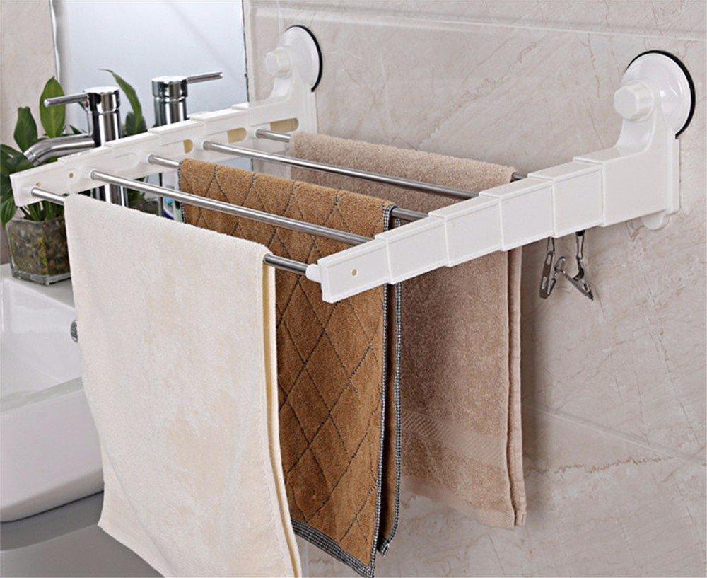 Idesign forma handtuchhalter einarmig handtuchstange für