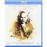 Elizabeth  (Colección Oscar 2015)