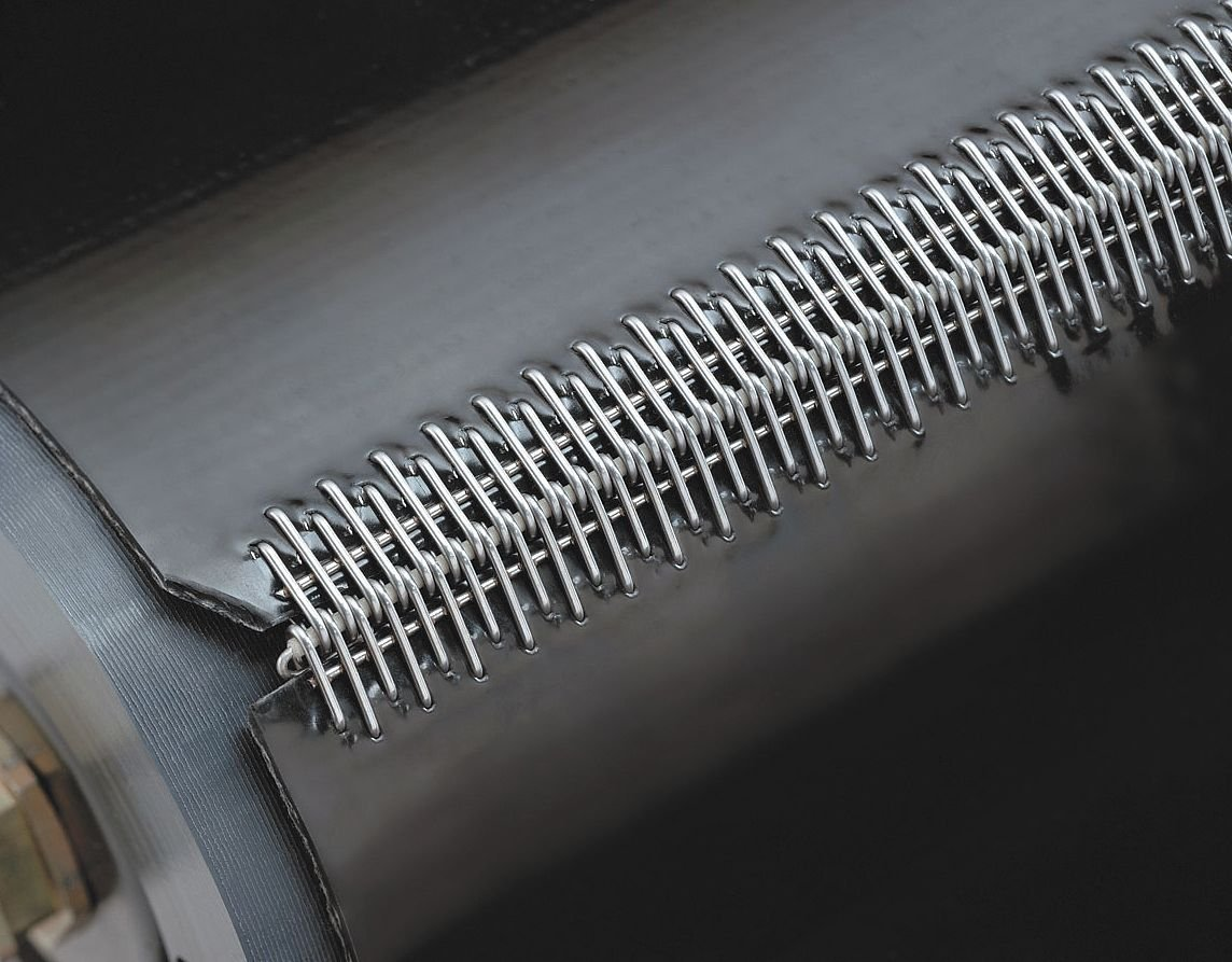 28000310 Lacing Flexco Steel Clipper 12 in Lacing Length 2 Lacing Number R