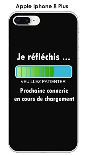 coque message iphone 8