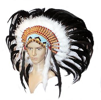 echte indianer kennenlernen