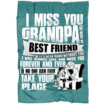 i miss you grandpa