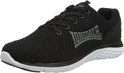 Lonsdale Silwick Chaussure de course /à pied Homme