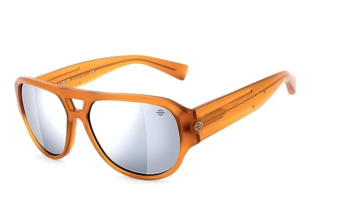 Harley-Davidson - Gafas de sol - para hombre Naranja naranja ...