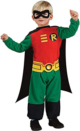 Toddler Robin Fancy dress costume 18 Months//2T