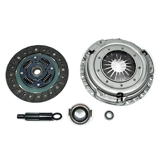 Amazon.com: PPC HD CLUTCH KIT SET VW GOLF JETTA TDI 1.9L PASSAT 2.0L CORRADO G60 1.8L S/C: Automotive