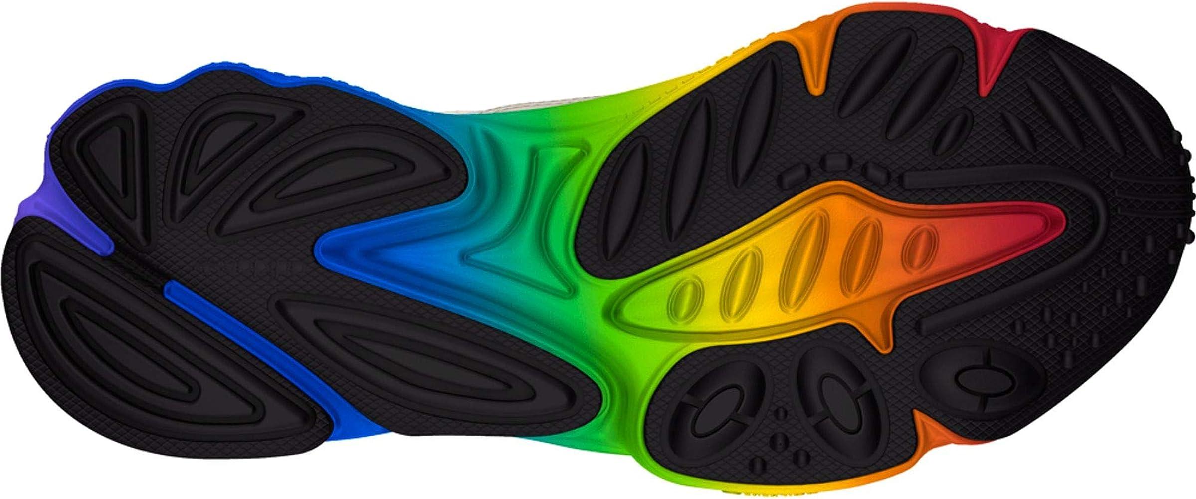 adidas Originals Homme Baskets Ozweego Pride: Amazon.fr ...