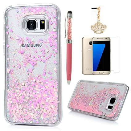 pink phone case samsung s7