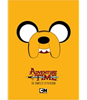 adventure time season 8 torrent