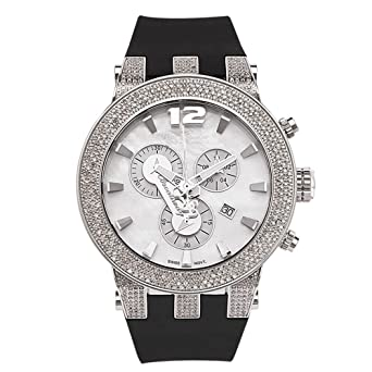 Image Unavailable. Image not available for. Color  Joe Rodeo BROADWAY JRBR8  Diamond Watch 0fdda6c0c