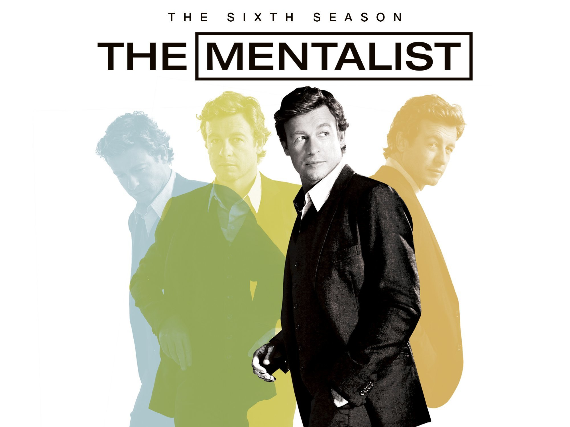 Amazon co uk: Watch The Mentalist - Season 6 | Prime Video