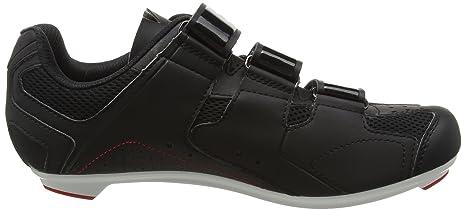 Giro Men's Treble Shoes - Black, 40 Inch: Amazon.co.uk: Sports & Outdoors