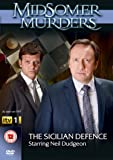 Midsomer Murders Series 15: The Sicilian Defence [DVD]