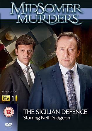 Amazon midsomer murders series 15 the sicilian defence jason midsomer murders series 15 the sicilian defence reheart Choice Image