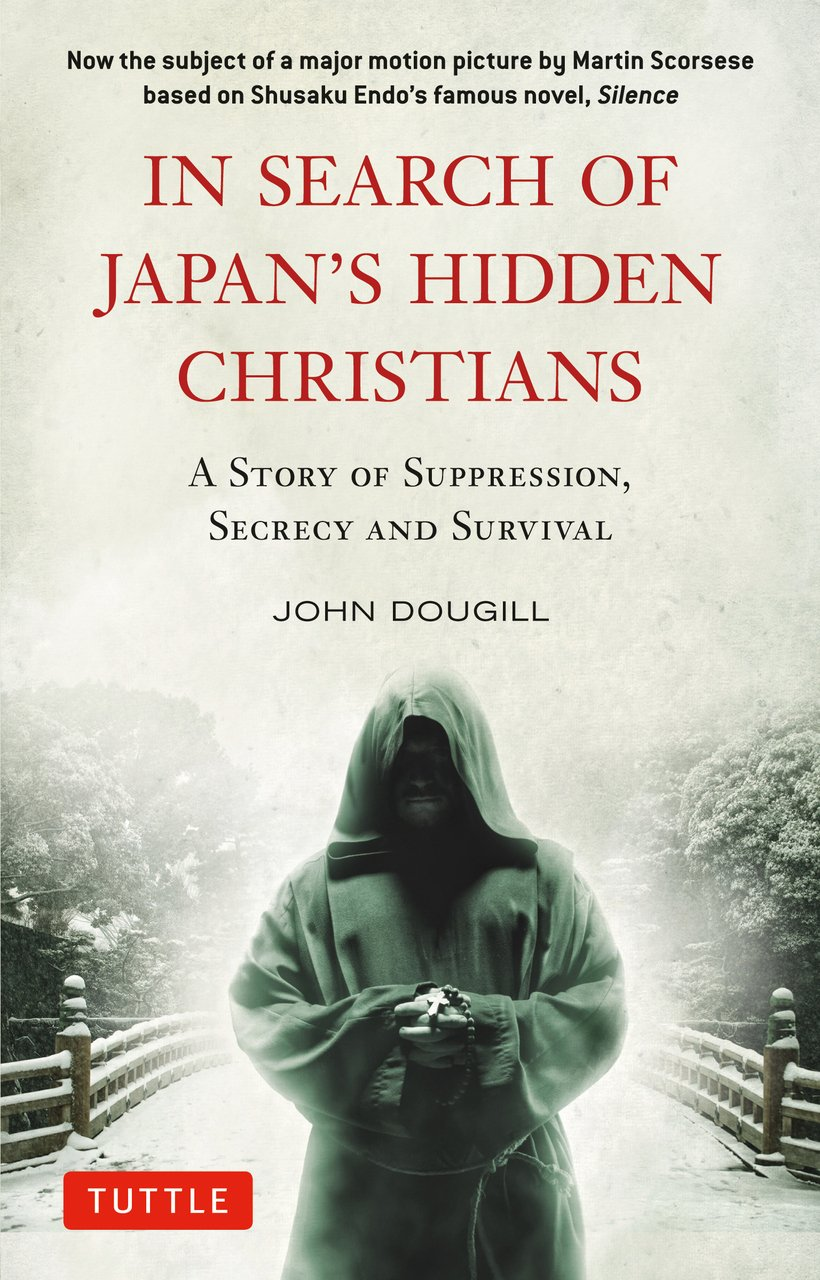 Search Japans Hidden Christians Suppression