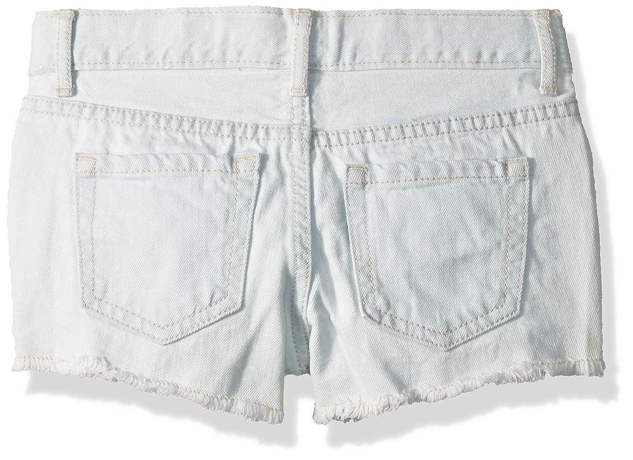 The Childrens Place Big Girls Plus Sized Denim Shorts
