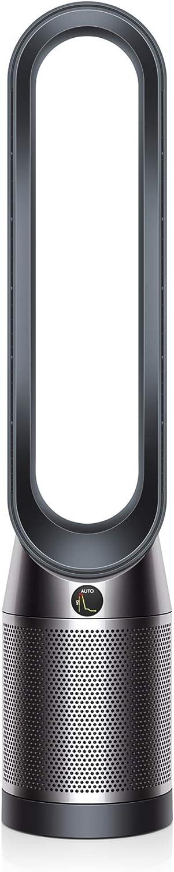 Dyson Pure Cool Luftreiniger (mit HEPA- und Aktivkohle-Filter inkl. Fernbedienung und App-Steuerung - Ventilator und Luftreinigungsgerät mit Geruchs- und Schadstofffilter -