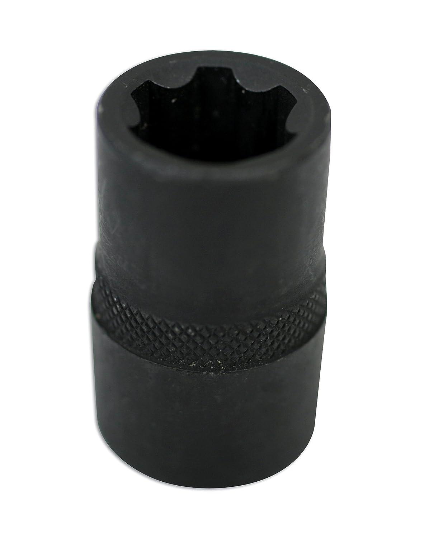 Genuine Laser Tools Head Bolt Socket Workshop Garage Handy Precision DIY Work - Part Number 4513 The Tool Connection Ltd.