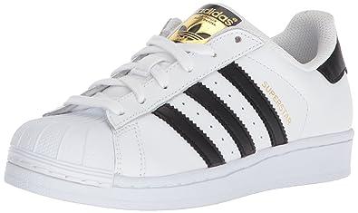 adidas originali bambini superstar j scarpe scarpe