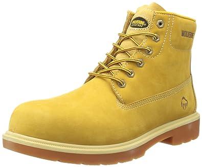 43defb0ead3 Wolverine Men's Polk Low Composite Toe Work Boot