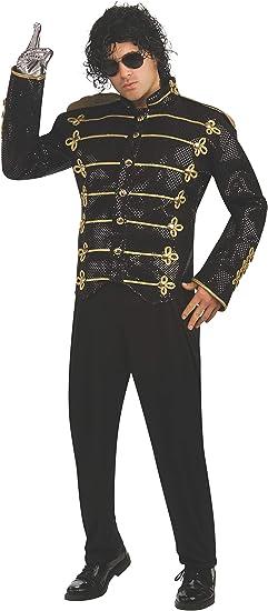 Rubies - Disfraz Michael Jackson de niño a partir de 3 años ...