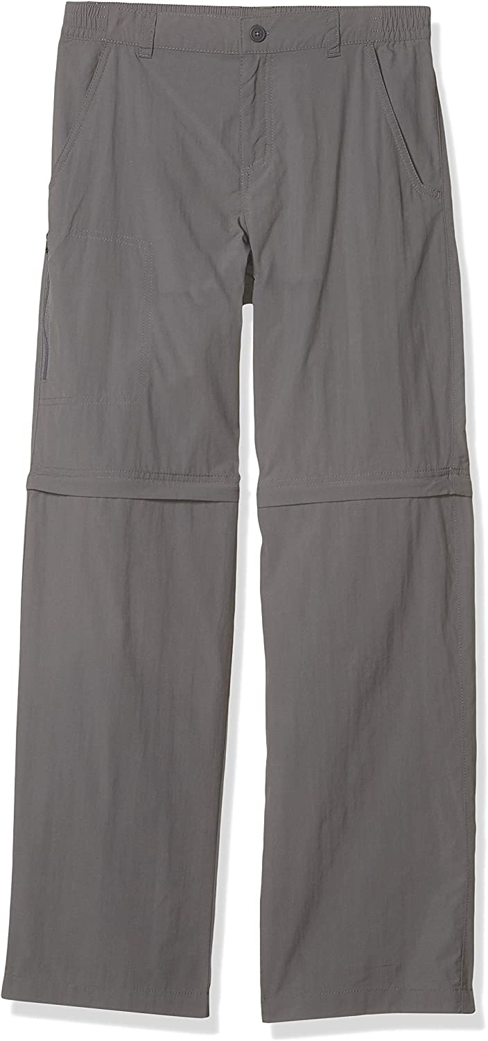 Columbia Youth Boy's Silver Ridge Iv Convertible Pant