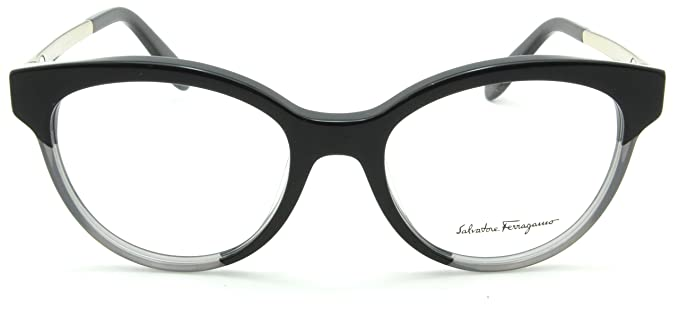 2f84b497fe Image Unavailable. Image not available for. Color  Ferragamo SF2784 Women  Round Eyeglasses RX - able (013) 53mm