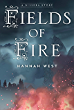 Fields of Fire (The Nissera Chronicles)