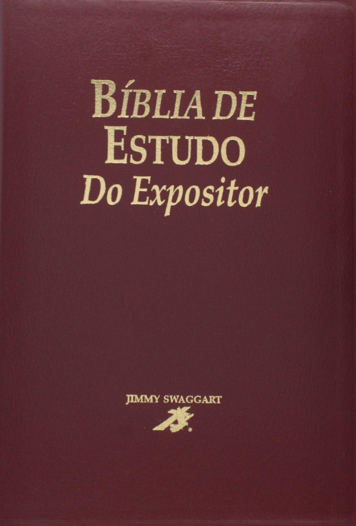 Biblia De Estudo Thompson Pdf