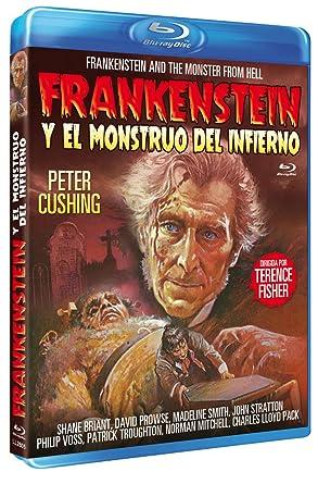 Jeune Frankenstein sexe scène