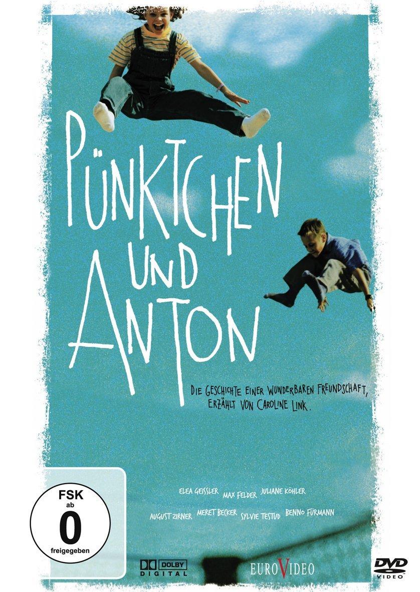 Amazon.com: Annaluise & Anton: Elea Geissler, Max Felder ...