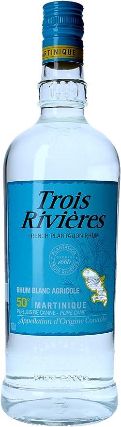 Trois Rivieres Blanc Ron (1 x 1 l)