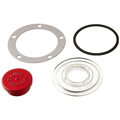 Stemco 359-5999 Hub Cap Window Kit: Automotive