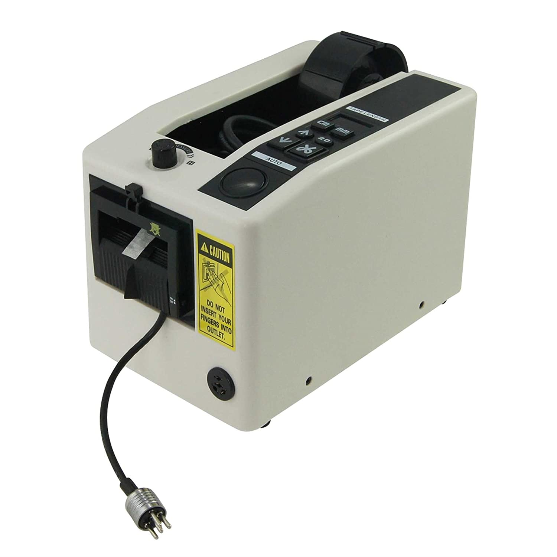 312052A Automatic Electronic Tape Labeller Dispensing Machine KATSU Tools