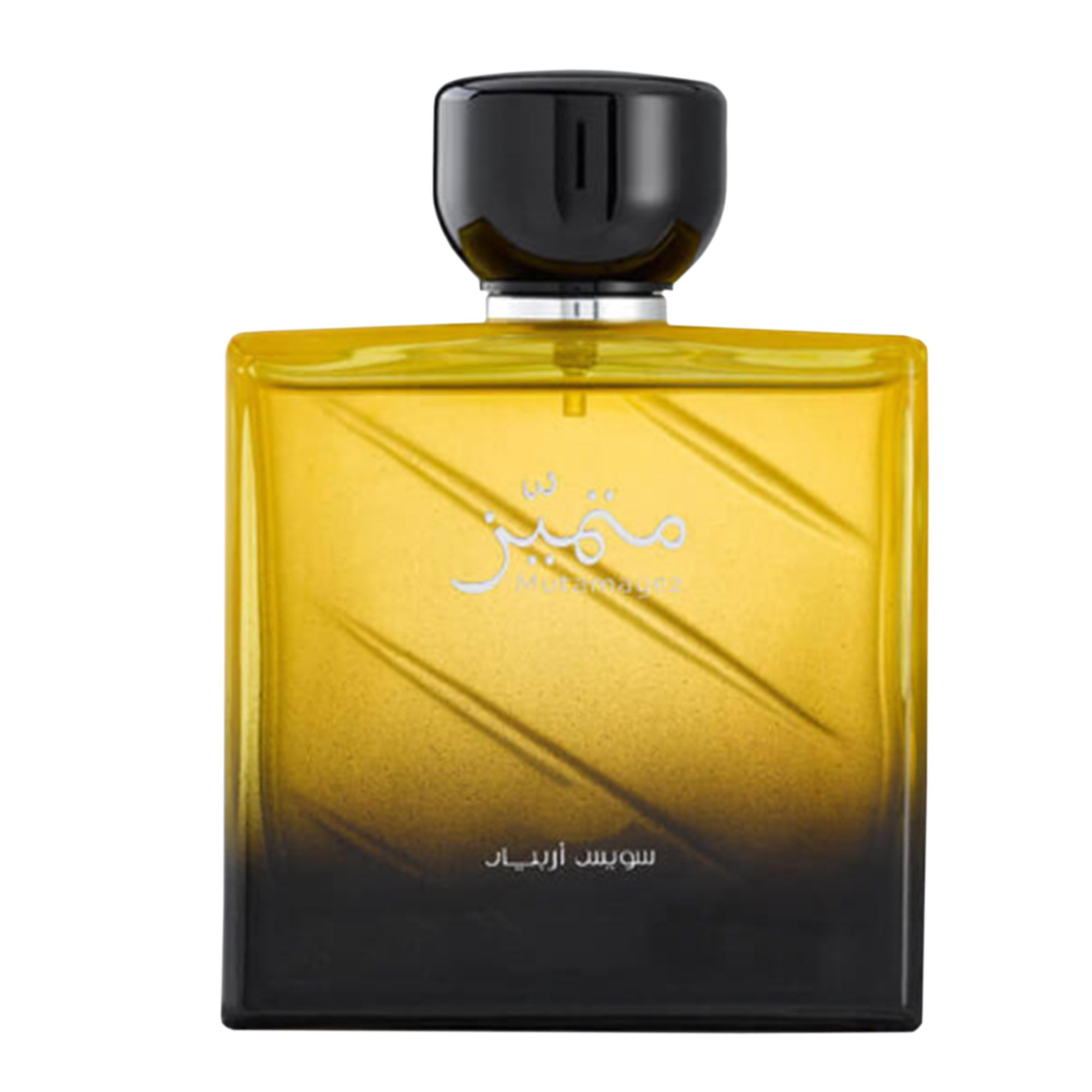 MUTAMAYEZ (EDP) Eau De Parfum For Men - 100 ML by Swiss Arabian