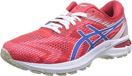 ASICS Gt-2000 8, Zapatilla de Correr para Hombre: Amazon.es: Zapatos y complementos