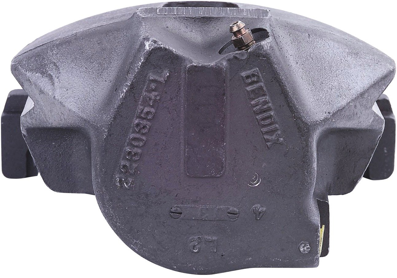 Cardone 18-4088 Remanufactured Domestic Friction Ready (Unloaded) Brake Caliper by A1 Cardone