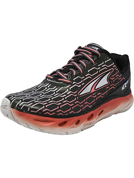 Shoe Iq Running Blackcoral Women's High Ankle Altra 7m ZTPwiOkXul