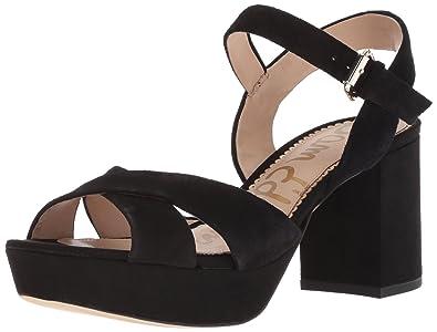 931bec4afea Sam Edelman Women s Jolene Heeled Sandal