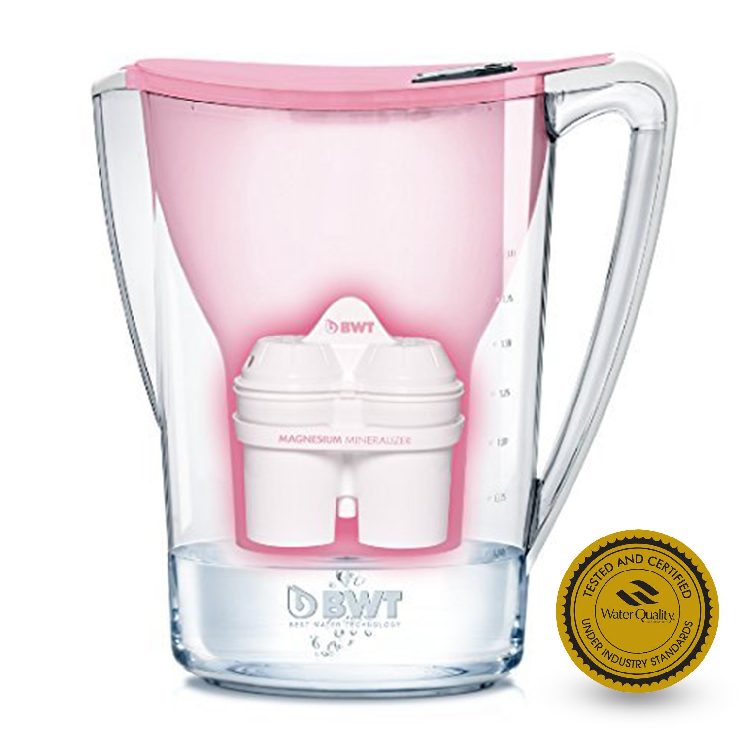 Top 10 Best Jug Water Filters And Pitchers 2018 2019 On
