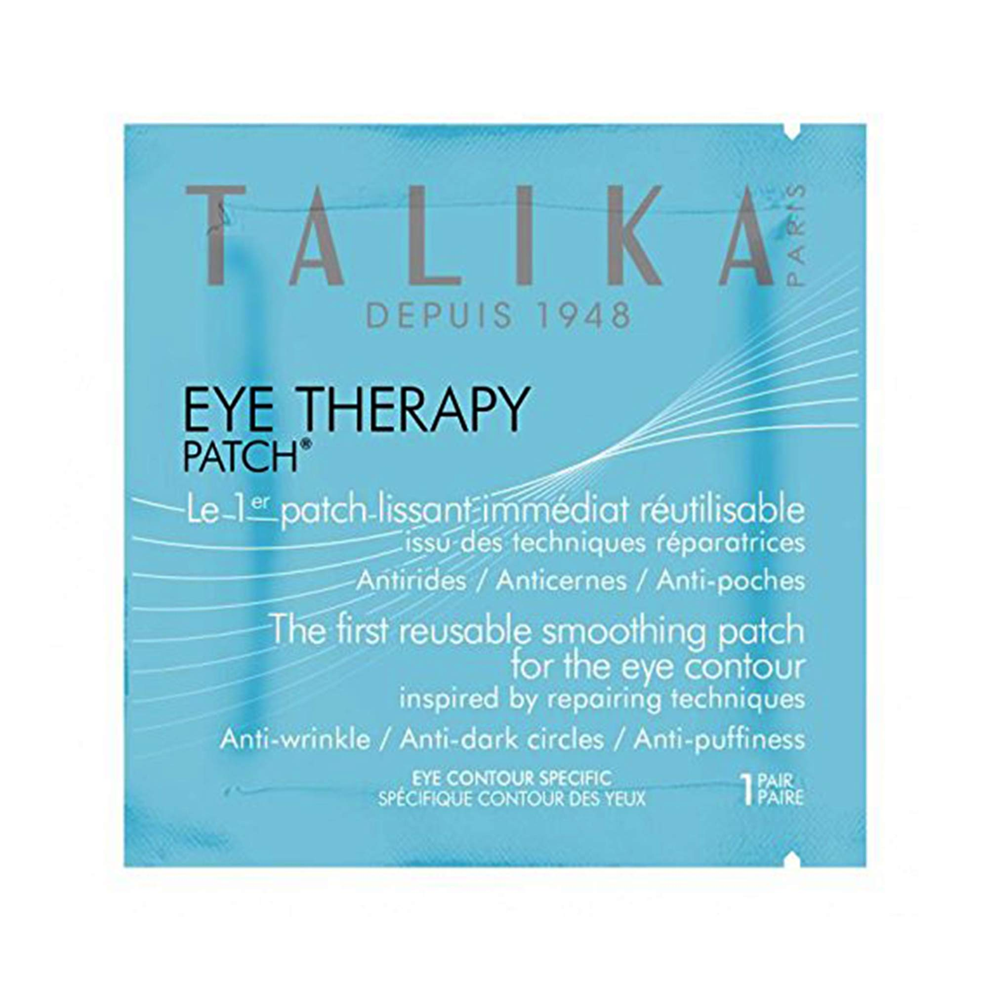 Eye Therapy Patch Mask, 2.99 fl. oz. by Talika (Image #3)