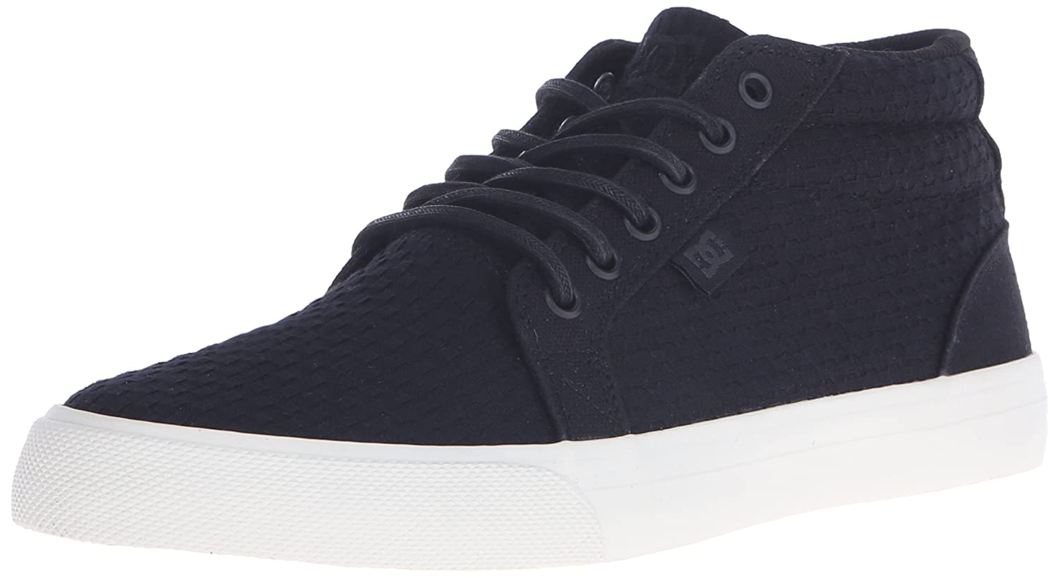 Dc Men's Council Mid Tx Se Skateboarding Shoe